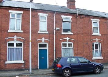 Thumbnail 3 bed terraced house for sale in Whyley Street, West Bromwich