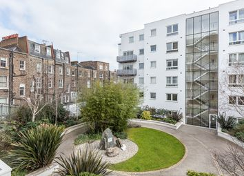 Thumbnail 2 bed flat to rent in The Baynards, Chepstow Place, Notting Hill