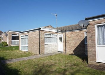 Thumbnail 2 bed terraced bungalow to rent in Kenilworth, Weymouth, Dorset