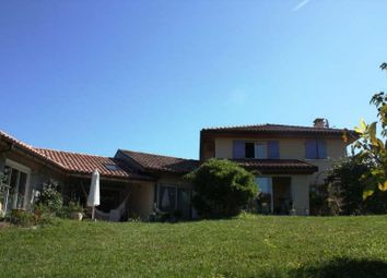 Thumbnail 4 bed property for sale in Messery, Haute-Savoie, France