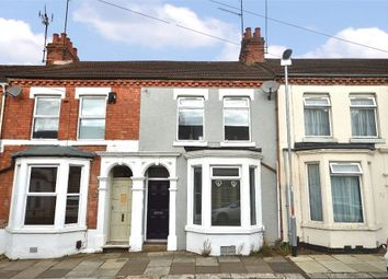 Thumbnail 3 bedroom terraced house for sale in Ruskin Road, Kingsthorpe, Northampton