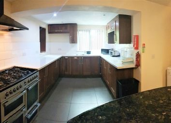 Thumbnail 11 bed property to rent in Mauldeth Road, Withington, Manchester, Bills Included