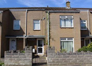 Thumbnail 3 bedroom terraced house for sale in Eagleswell Road, Boverton, Llantwit Major