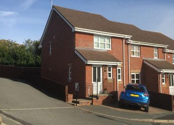 Thumbnail 2 bed end terrace house for sale in Ryde, Isle Of Wight, .