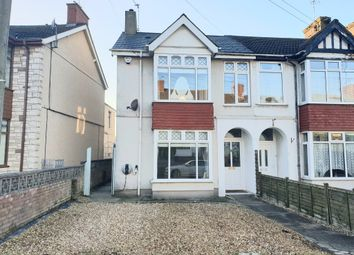Thumbnail 3 bed property for sale in Mackworth Road, Porthcawl