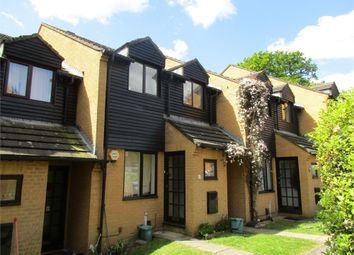 Thumbnail 1 bedroom maisonette for sale in Foxlees, Elms Lane, Wembley