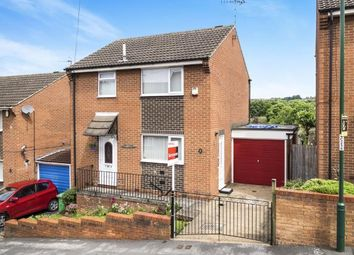 Thumbnail 3 bed detached house for sale in Colborn Street, St Anns, Nottinghamshire