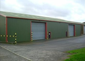 Thumbnail Warehouse to let in Dean Estate General, Wickham Road, Fareham, Hampshire