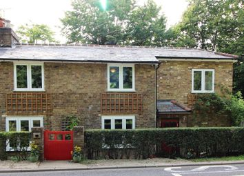 Thumbnail 4 bed semi-detached house for sale in Lemsford Village, Lemsford