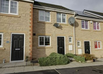 Thumbnail 2 bed terraced house for sale in Donnington Place, Moorside, Consett