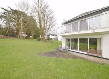 Thumbnail 2 bed flat for sale in 6, Coedrath Park, Saundersfoot, Dyfed