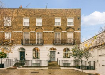 Thumbnail 2 bed flat for sale in Cloudesley Square, Islington, London