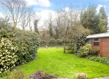 Thumbnail 2 bed detached bungalow for sale in Stoke Road, Walton-On-Thames, Surrey