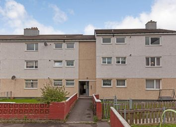 Thumbnail 3 bed flat for sale in Dunphail Drive, Glasgow, Glasgow