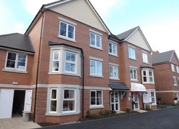 Thumbnail 1 bed property for sale in Hoole Lodge, Chester