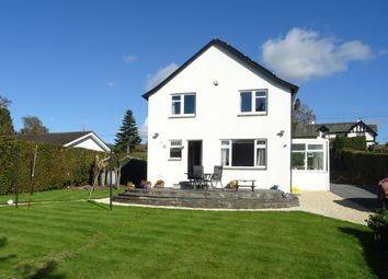 Thumbnail 4 bed semi-detached house for sale in 2 Primrose Cottage, Old Carlisle Road, Moffat