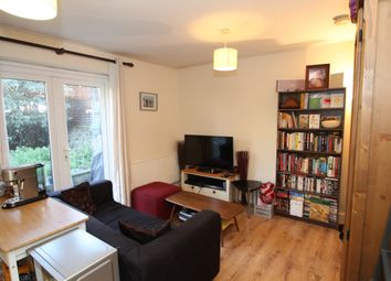 Thumbnail 2 bedroom flat to rent in Blackstock Road, Finsbury Park
