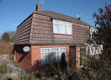 Thumbnail 3 bed semi-detached house for sale in Paybridge Road, Withywood, Bristol
