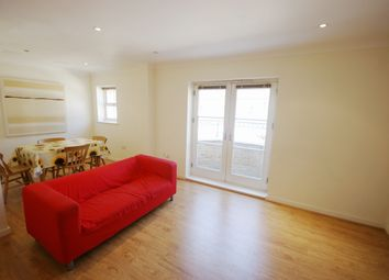Thumbnail 4 bed flat to rent in Canal Boulevard, London