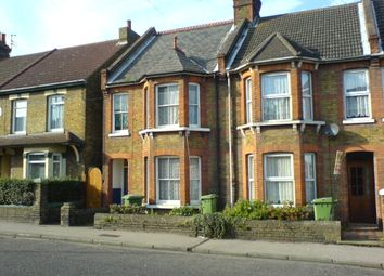 Thumbnail 3 bed terraced house to rent in Park Road, Sittingbourne, Kent