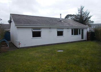 Thumbnail 1 bed bungalow for sale in 1 Llwyn Gwalch, Morfa Nefyn