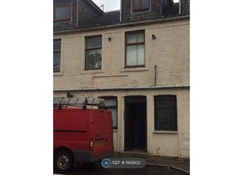 Thumbnail 1 bed flat to rent in Castle, New Cumnock, Cumnock