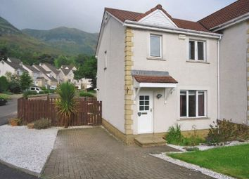 Thumbnail 3 bed semi-detached house for sale in Willison Crescent, Tillicoultry
