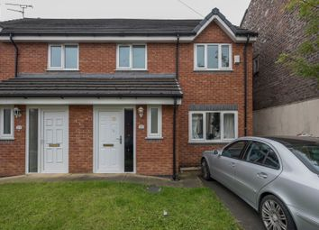 Thumbnail 4 bed semi-detached house for sale in Edge Grove, Fairfield, Liverpool