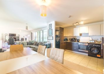 Heron Place, 4 Bramwell Way E16. 2 bed maisonette for sale