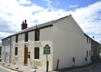 Thumbnail 3 bed semi-detached house for sale in Ty Croes, Llansilin, Oswestry, Shropshire
