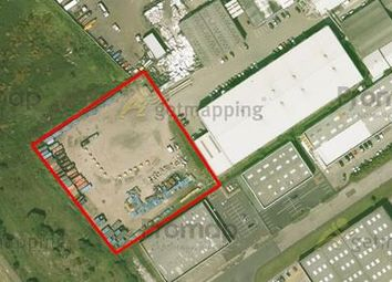 Thumbnail Land to let in Nelson Industrial Estate, Yard, Long Lane, Aintree, Liverpool