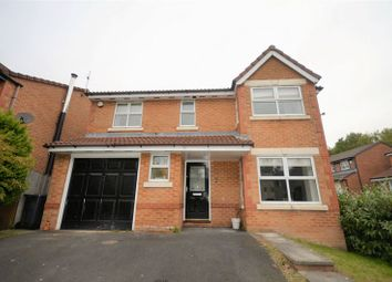 Thumbnail 4 bed detached house for sale in 2 Knebworth Close, Chorley