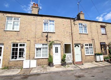 Thumbnail 2 bed terraced house for sale in Back Lane, Ely