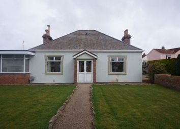 Thumbnail 3 bed bungalow to rent in La Route Des Genets, St. Brelade, Jersey