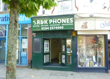 Thumbnail Retail premises to let in Market Street, Wigan