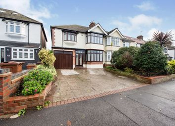 Thumbnail 4 bedroom semi-detached house for sale in Upney Lane, Barking