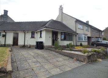Thumbnail 1 bed semi-detached bungalow for sale in Hala Road, Scotforth, Lancaster