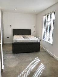 Thumbnail Studio to rent in Upper Tollington Park, Finsbury Park