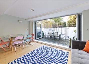 Thumbnail 2 bedroom flat for sale in Harwood Road, Fulham, London
