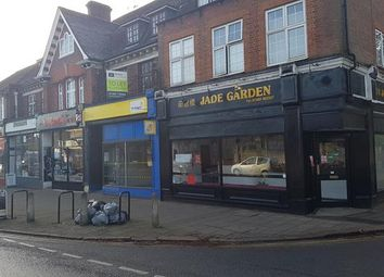 Thumbnail Retail premises to let in 104 High Street, Harpenden