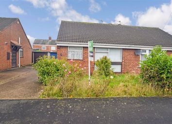2 bed semi-detached bungalow for sale in Ullswater Drive, Hull HU8