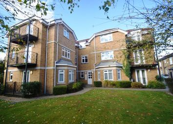 Thumbnail 1 bed flat to rent in St Matthews Court, Forge Lane, Northwood