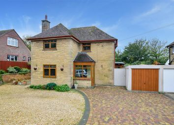 Thumbnail 4 bed detached house for sale in Castle Road, Newport, Isle Of Wight