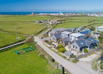 Thumbnail 5 bed detached house for sale in Trevillick, Tintagel