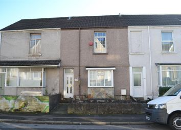 Thumbnail 4 bedroom terraced house for sale in Hanover Street, Mount Pleasant, Swansea