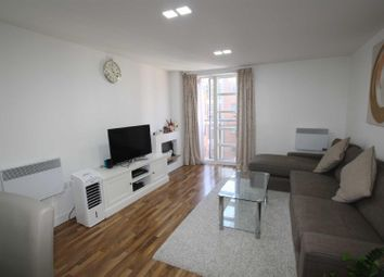 Thumbnail 2 bedroom flat to rent in The Quadrangle, 1 Lower Ormond Street, Manchester