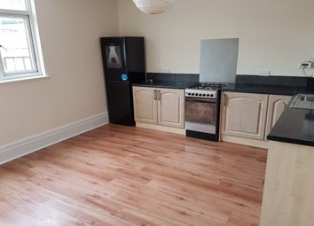 Thumbnail 4 bed maisonette to rent in Station Road, Totnes