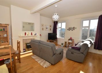 Thumbnail 3 bed flat for sale in Friary Court, Lower Port View, Saltash, Cornwall