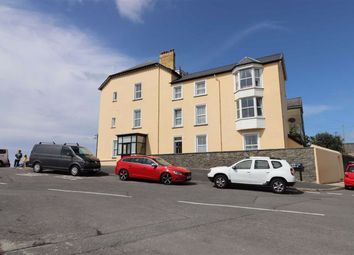 Thumbnail 1 bed flat for sale in South Marine Terrace, Aberystwyth, Ceredigion