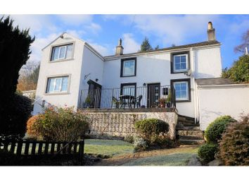 Thumbnail 3 bedroom detached house for sale in Calstock Road, Gunnislake